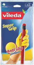 Vileda Vileda Rękawice Rękawice Super Grip L (145802)