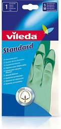 Vileda Vileda Rękawice Rękwice Standard l (146300)