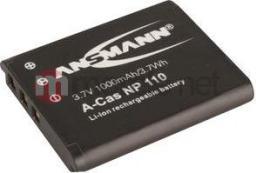 Akumulator Ansmann A-Cas NP 110 (1400-0010)