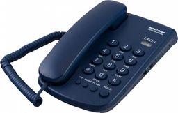 Telefon przewodowy Mescomp MT 508 Leon