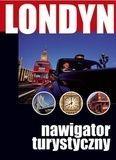 Londyn Nawigator turystyczny