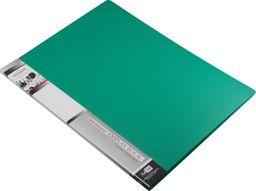Titanum Teczka ofertowa A4 zielony (TO10GR)