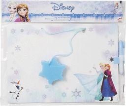 Licencja Frozen tablica suchościeralna