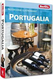 Portugalia. Przewodnik ilustrowany berlitz