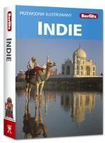 Berlitz Przewodnik ilustrowany Indie