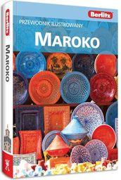 Maroko. Przewodnik ilustrowany berlitz