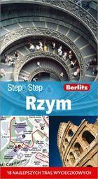 Rzym Przewodnik Step by Step