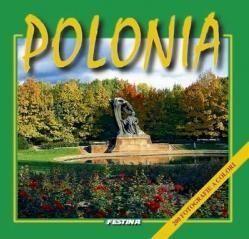 Polska album mały 200 fotografii - wersja włoska (OT)