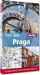 Praga. Przewodnik Step by Step + plan miasta GRATIS