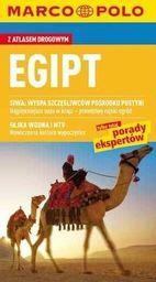 Egipt. Przewodnik Marco Polo