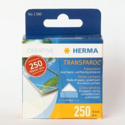 Herma Rożki standardowe /250szt 1380