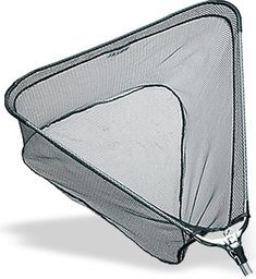 Jaxon Podbierak Jaxon metal safe wędkarski 210cm 60x56cm