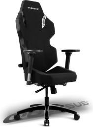 Fotel Quersus Evos 301 Czarny