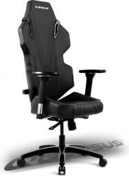 Fotel Quersus Evos 303 Czarny