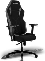 Fotel Quersus VAOS 501 (Czarny)