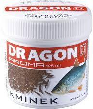 Dragon Fishing Atraktor zanętowy Dragon Spezi Kminek 125ml