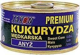 Jaxon Kukurydza premium Tutti Frutti (fj-pp04)