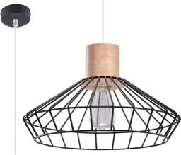 Lampa wisząca Sollux Lora 1x60W