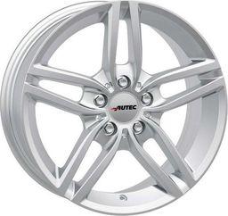 Autec KITA Silver 7.5x17 5x120 ET43