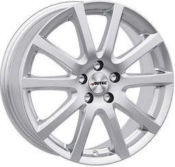 Autec SKANDIC Silver 6.5x16 5x100 ET40