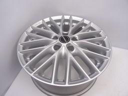 Felga Borbet BS5 Silver 7.5x17 5x112 ET50
