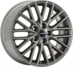 Borbet BS5 Metal Grey 8x18 5x114.3 ET40