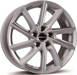 Felga Borbet VT Silver 7.5x17 5x108 ET52.5