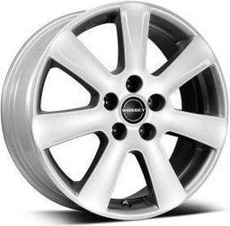 Felga Borbet CA Silver 6x14 4x108 ET24