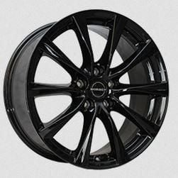 Borbet RE Black 7x16 5x114.3 ET40