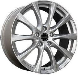 Borbet RE Silver 8x18 5x114.3 ET45