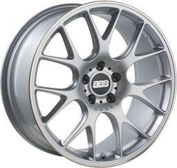 Felga BBS CHR Silver 10.5x20 5x120 ET24