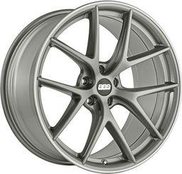 Felga BBS CRR Platinium Silver 8.5x20 5x120 ET32