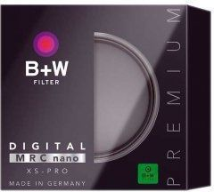 Filtr B+W UV-Haze XS-Pro MRC 82mm nano (1066126)