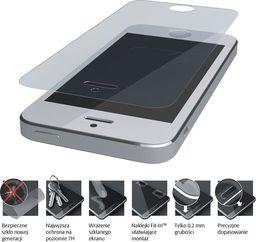 3MK 3MK FlexibleGlass 3D Huawei P8 Lite Szkło Hybrydowe+Folia Matte