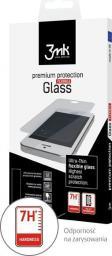 3MK Szkło Hybrydowe FlexibleGlass do Sony Z5 Compact