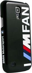 BMW Etui hardcase BMW BMHCS4MMFB S4 mini czarne/black