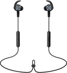 Słuchawki Huawei Zestaw słuchawkowy Bluetooth Huawei AM61 Sport czarny/black 02452499