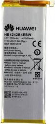 Bateria Huawei  Honor 6 bulk 3000mAh H60-L02