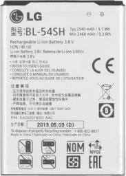 Bateria LG BL-54SH L90 D405N bulk 2540mAh