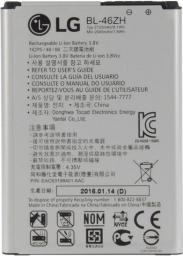 Bateria BL-46ZH LG K8/K7/MS330 bulk 2125mAh