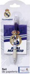 Zestaw przyborów szkolnych Real Madryt