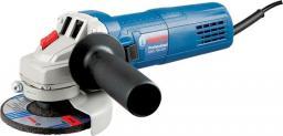 Bosch Szlifierka kątowa 125mm GWS 750 S 750W (0.601.394.121)