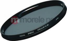 Filtr Hoya Polaryzacyjny kołowy Pro 1 58mm (YDPOLCP058)