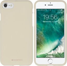 Mercury Soft Huawei P10 lite beżowy /beige stone