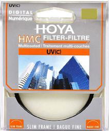Filtr Hoya UV (C) HMC 72 MM (Y5UVC072)