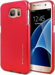 Mercury I-Jelly Huawei P10 Lite czerwony /red