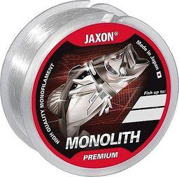 Jaxon Żyłka Monolith premium 0,10mm 150m (zj-hop010a)