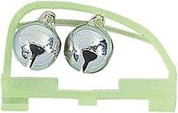 Jaxon Dzwonek wędkarski srebrny (ad-ch02)