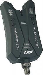 Jaxon Sygnalizator elektroniczny XTR Carp Sensitive 101 B - Niebieski (AJ-SYA101B)