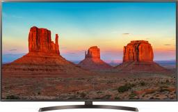 Telewizor LG 49UK6400